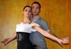 Alma Latina Dance Academy / BGSalsa.info