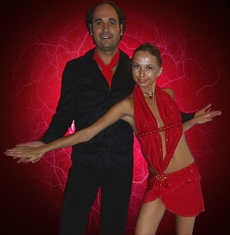 Club Salsa Encanto - гр.Шумен
